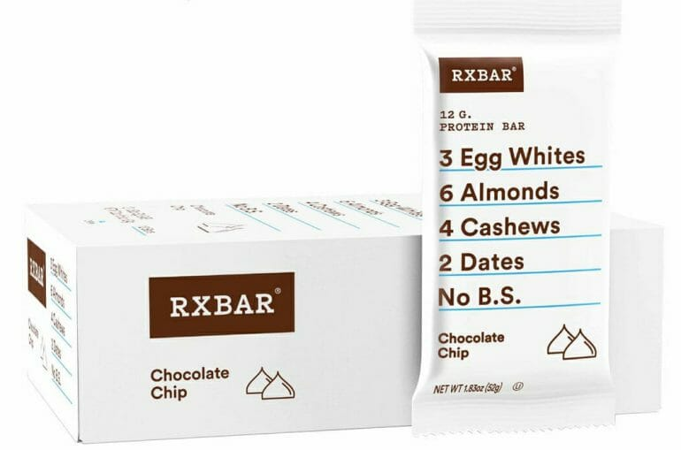 RXBAR (Chocolate Chip)