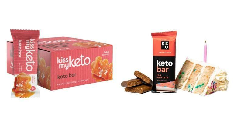 Kiss My Keto vs. Perfect Keto