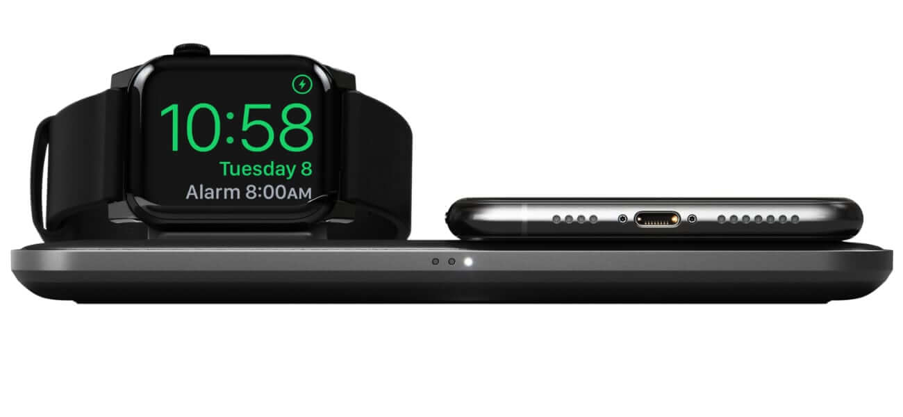 Nomad Base Station Apple Watch Edition Review