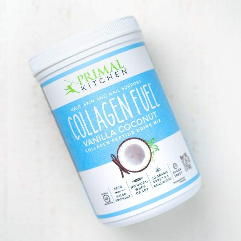 Primal Kitchen - Collagen Fuel