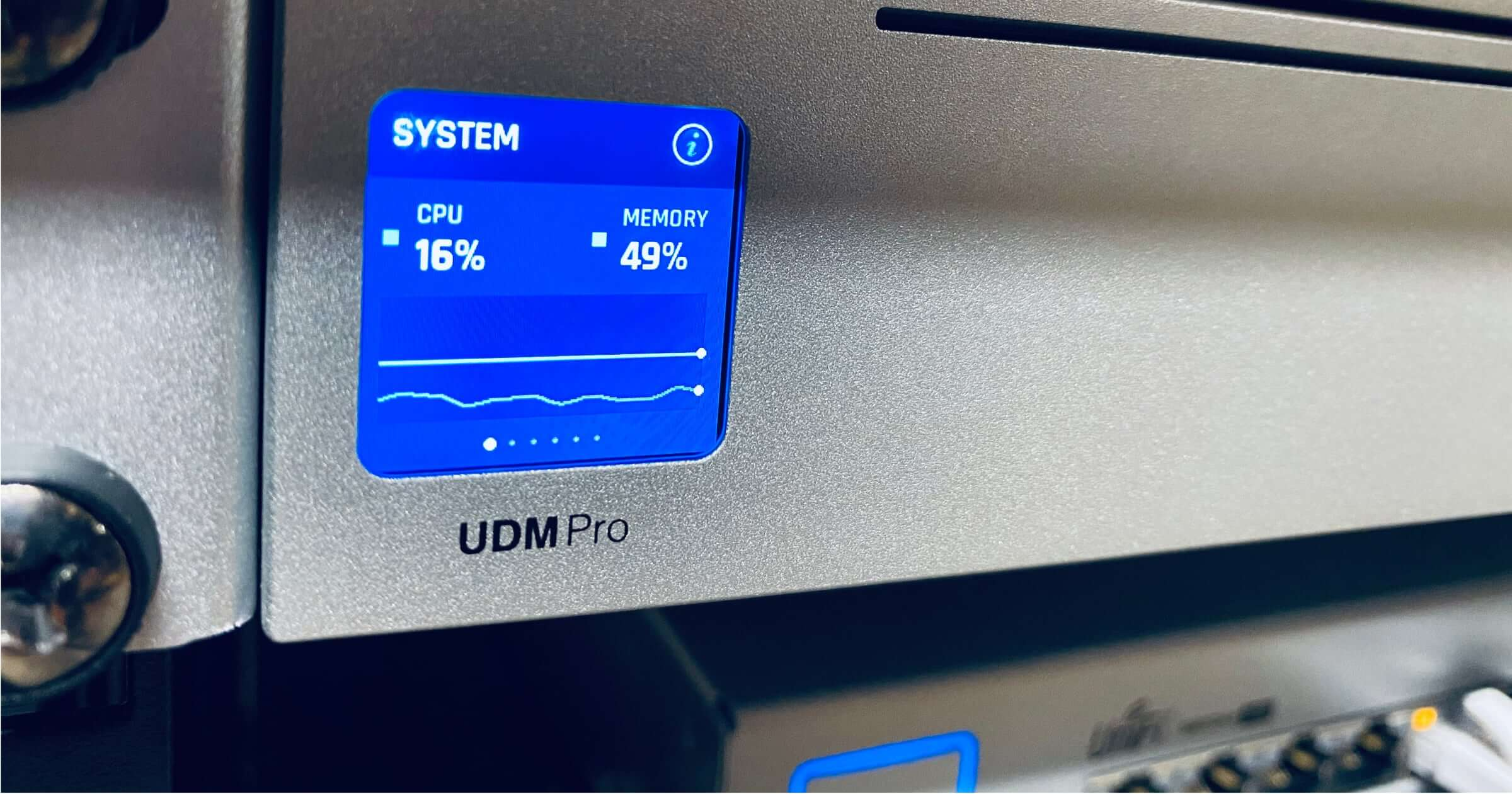 UniFi Dream Machine Pro Review
