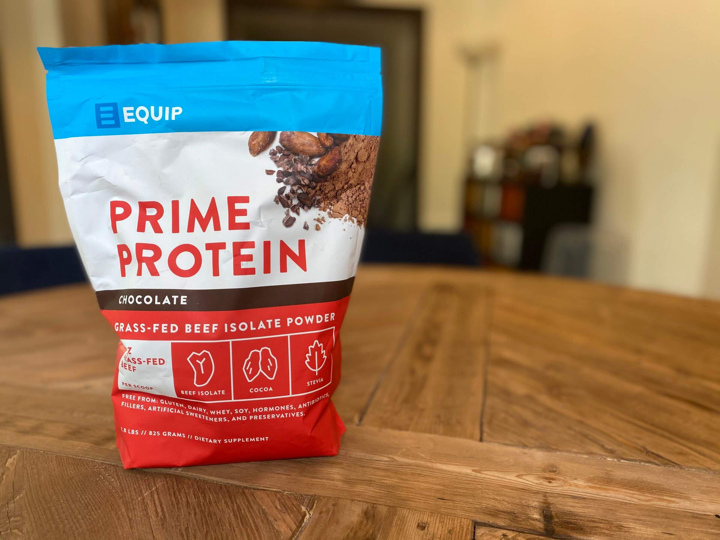 Best Beef Protein Review