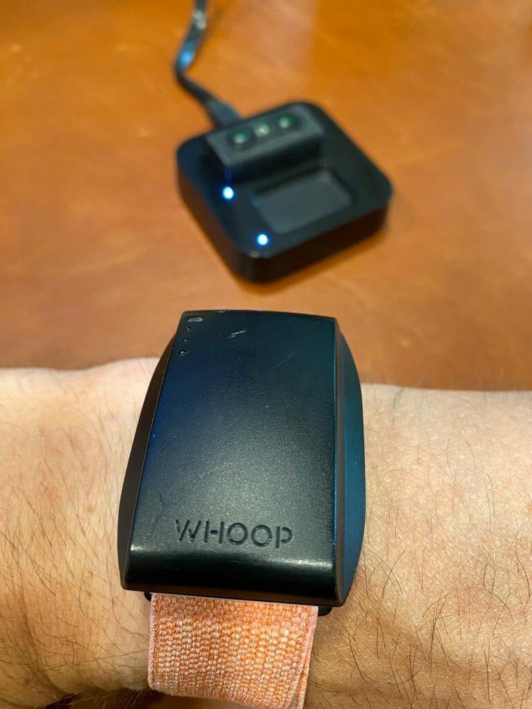 WHOOP - Battery pack