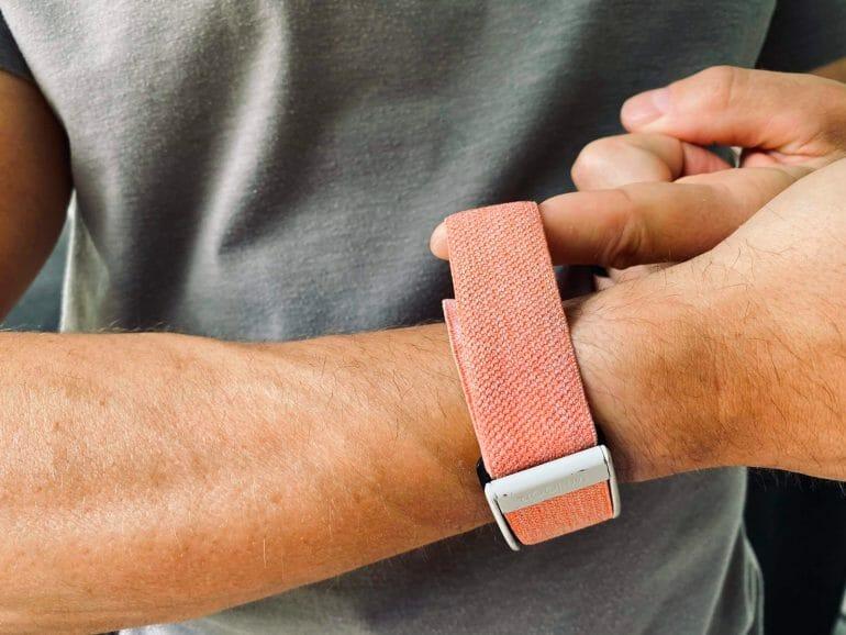 WHOOP - ProKnit strap