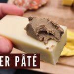 Keto/Paleo Liver Pâté Recipe