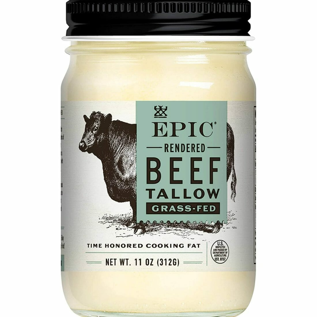 EPIC Provisions Beef Tallow