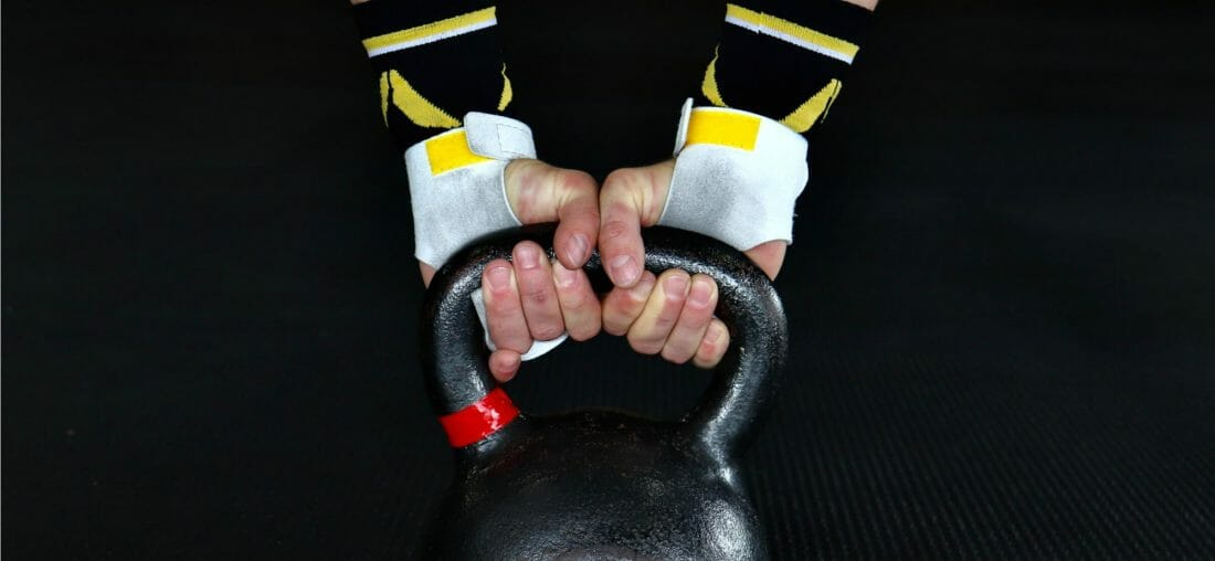 Victory Grip Review - Best CrossFit Grips