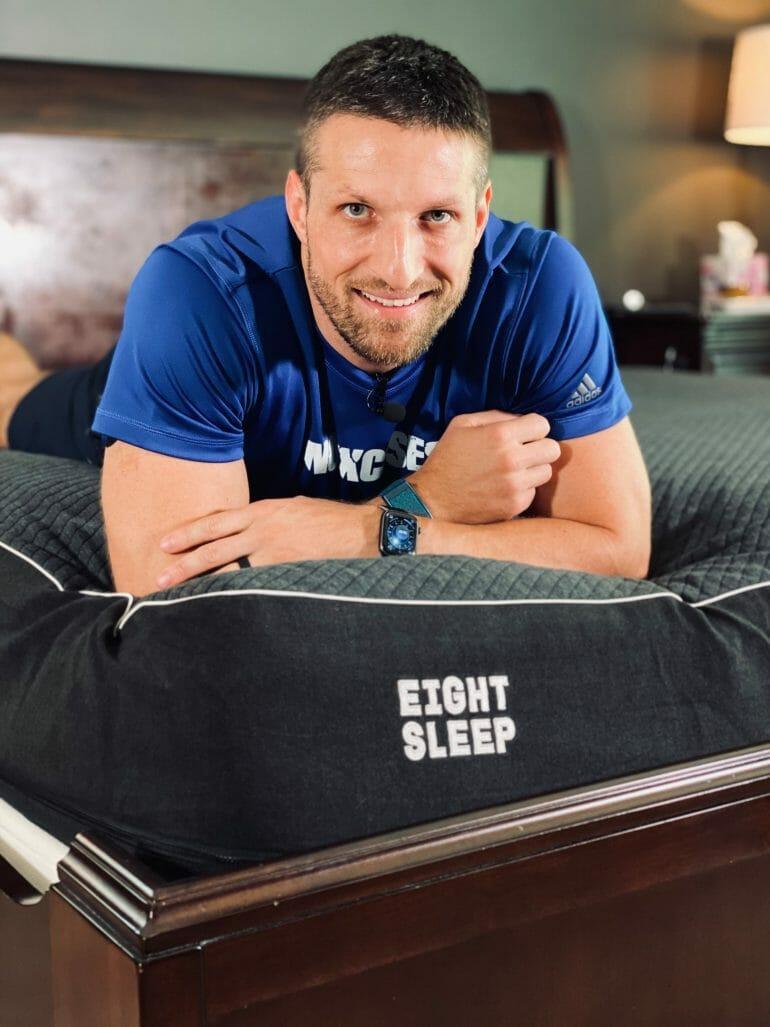 Why we chose Eight Sleep