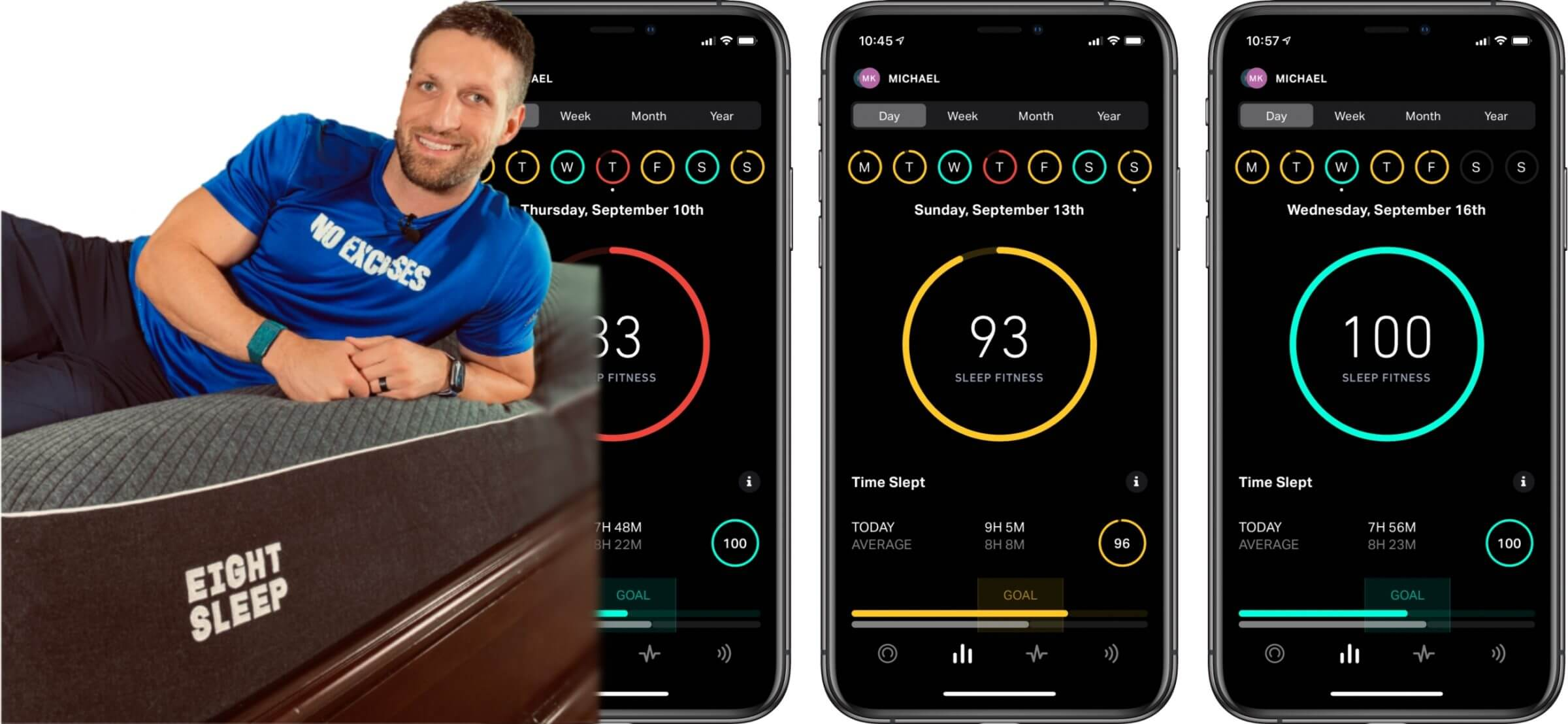 Pod Pro by Eight Sleep Review - feature #2