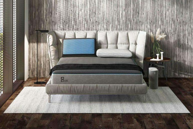 Carbon Air Pillow - Stock