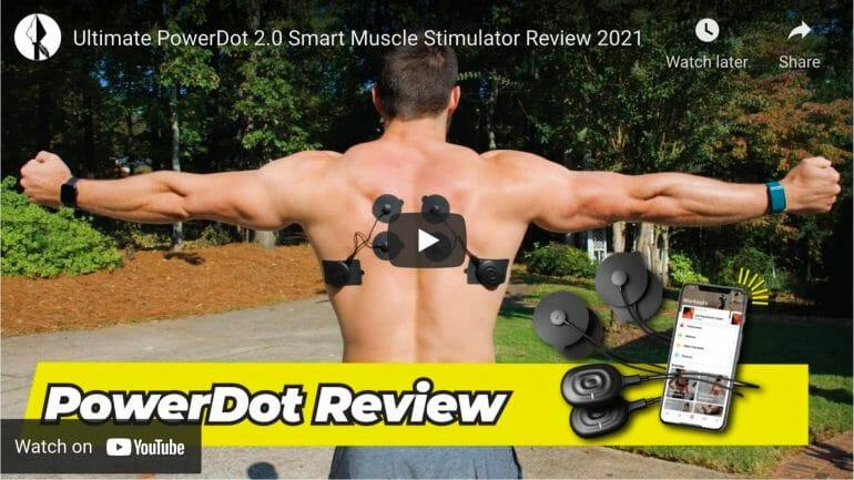 PowerDot 2.0 Video Review