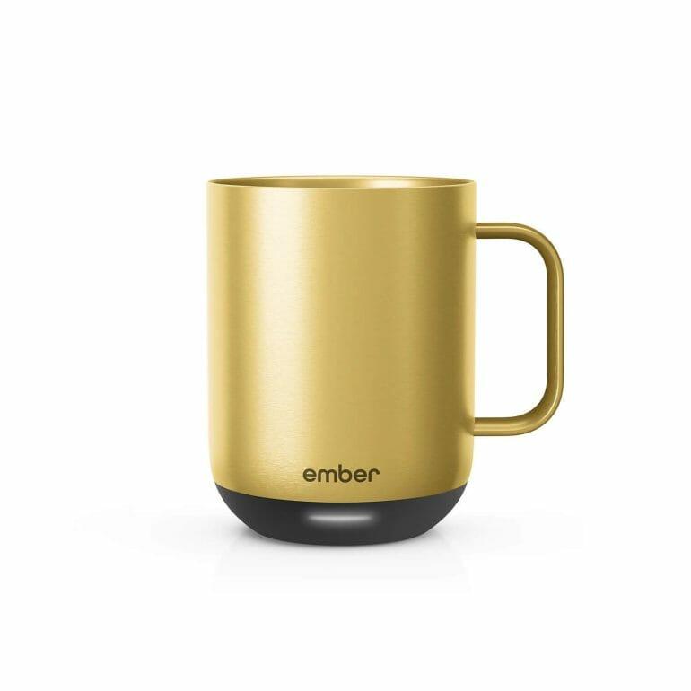 Ember Mug 2 Gold