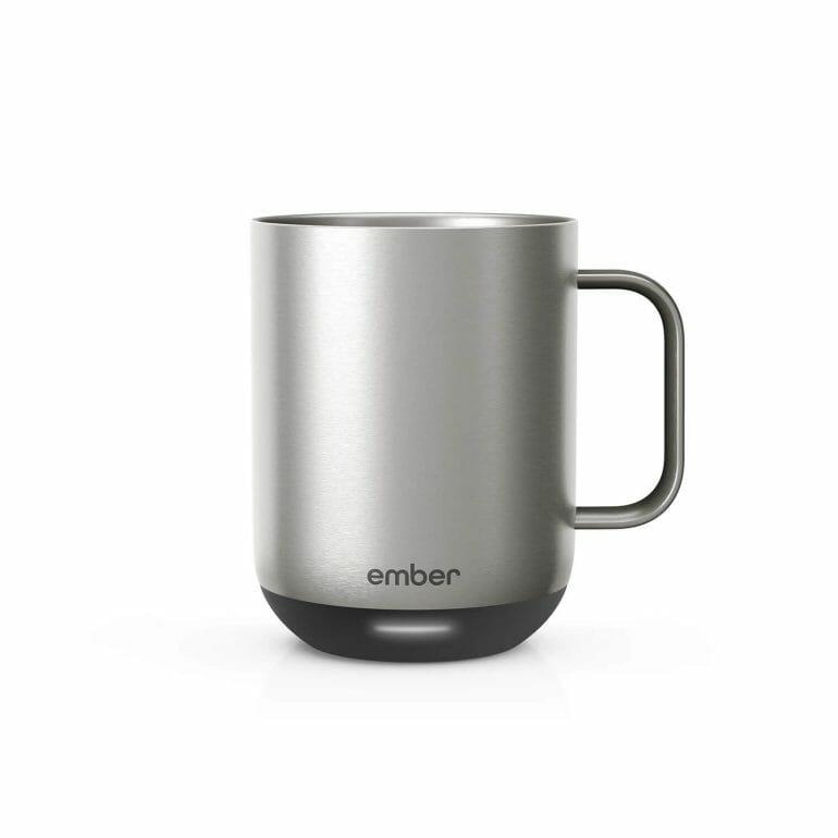 Ember Mug 2 Silver
