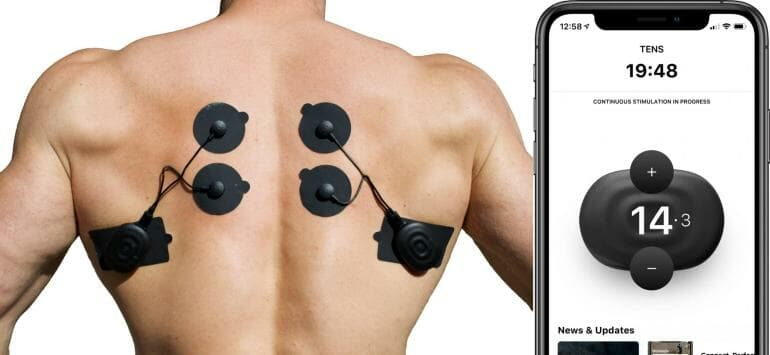 PowerDot 2.0 Electric Muscle Stimulator Review