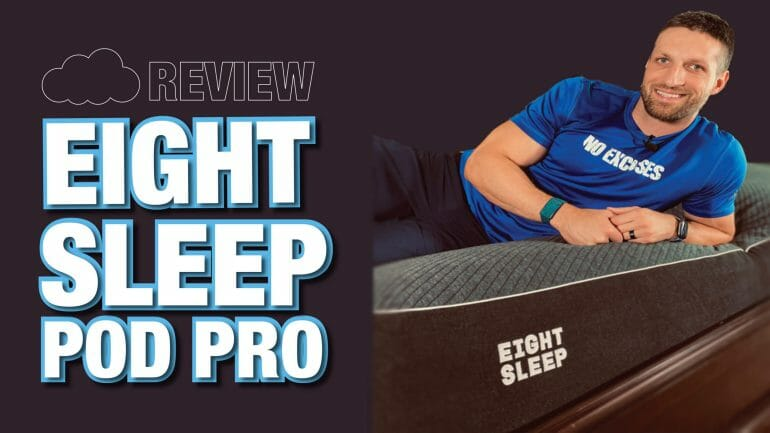 Video Review: Pod Pro by Eight Sleep