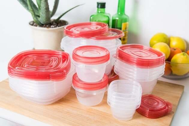 The best food storage containers according to the NY Times