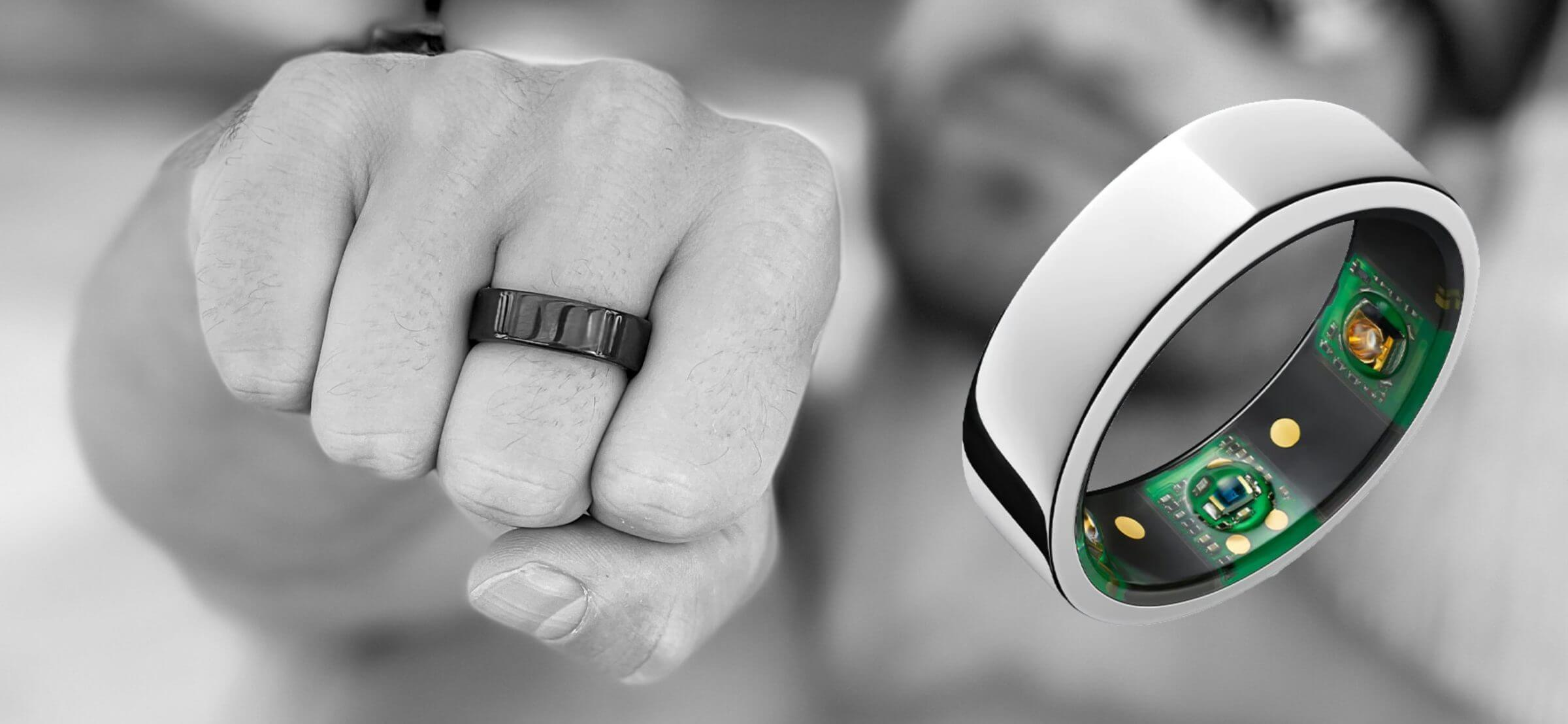 Oura Ring 2 Review and Comparison