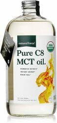 Natural Force MCT Oil