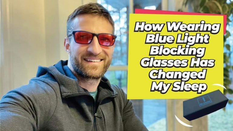 YouTube Video: Why BLUblox Are the Best Blue Light Blocking Glasses You Can Buy