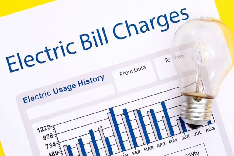 chiliPAD might lower your energy bill.