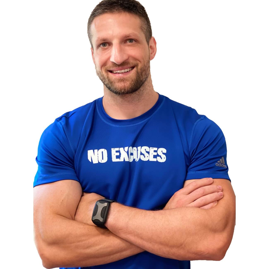 Michael Kummer - No Excuses