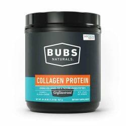 Bubs Naturals Collagen Protein