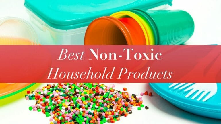 Safe Household Products Video