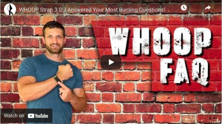 WHOOP FAQW thumbnail